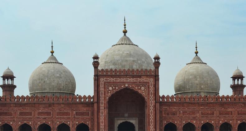 Kontraktor Kubah Masjid Menteng Atas