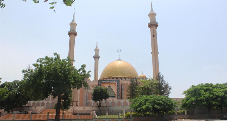 Kontraktor Kubah Masjid Melawai