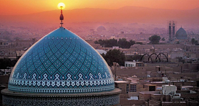 Kontraktor Kubah Masjid Semanggi
