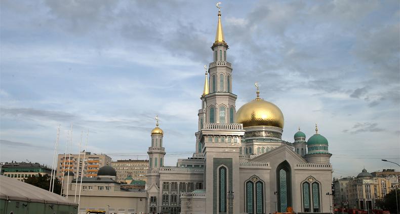 Kontraktor Kubah Masjid Karawang