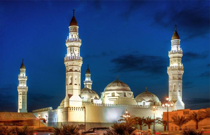 Harga Kubah Masjid Jakarta Pusat