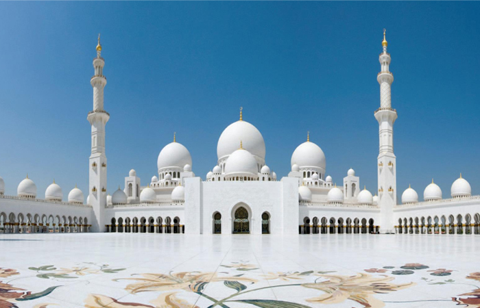 Harga Kubah Masjid Lampung