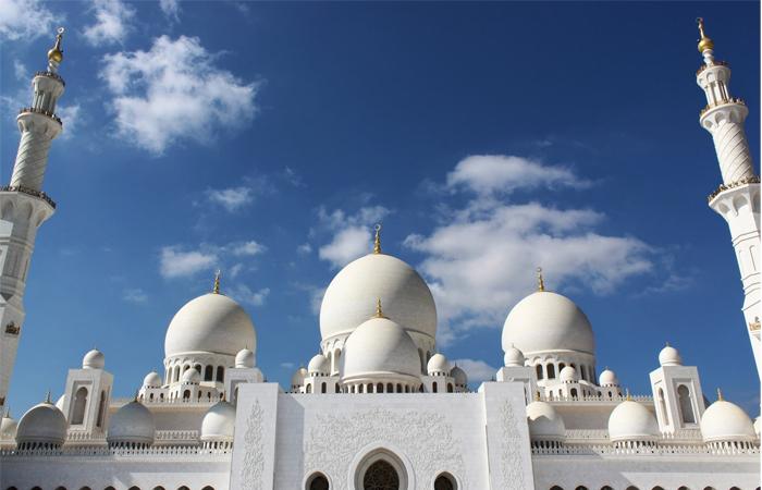 Harga Kubah Masjid Bandung